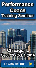 Performance Coach Chicago